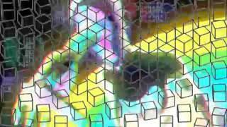 Visuales: Ezhak -  ガンLaResaka (Toxic Twister Speedcore Remix)