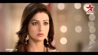 Silsila Pyaar Ka: Raunak brings Kajal home