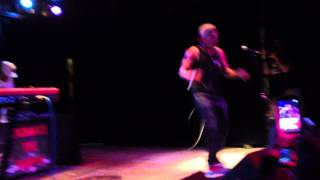 Chance The Rapper - Juke Juke @ Reggies 9/9/2012