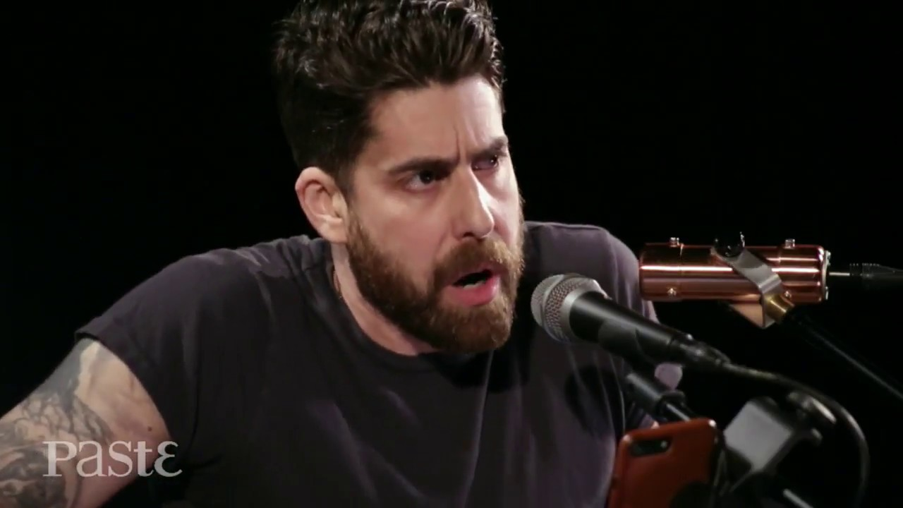 Watch Adam Goldberg (and His Alter-Ego) Perform New Songs as