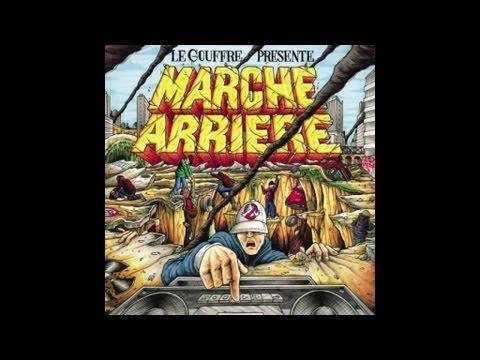 Le Gouffre Présente : Kacem Wapalek (L'Animalerie) - Marche Arrière (Prod Char)