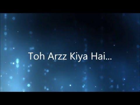 Two Lines Shayari #2