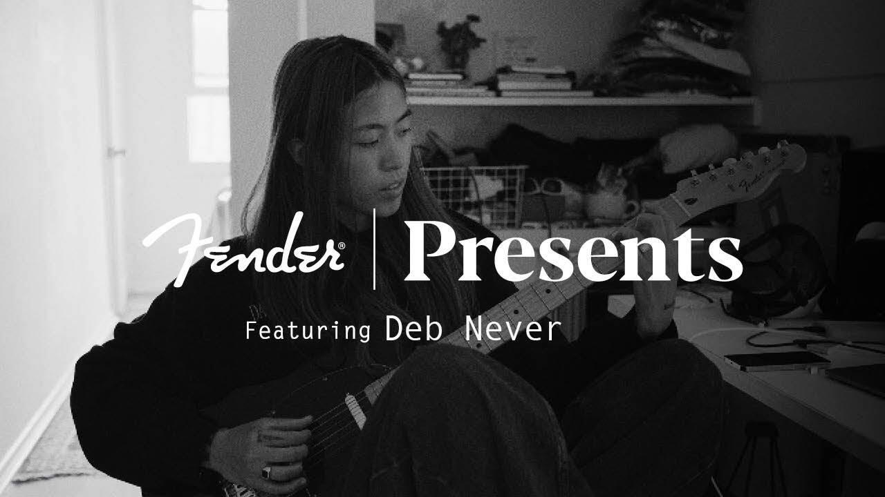Fender Presents: Deb Never | Fender
