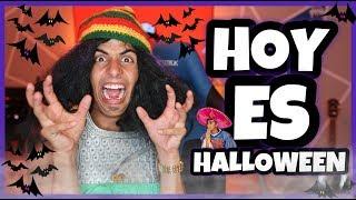 Daniel El Travieso - El Reto De Halloween.