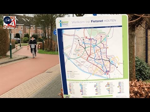 Cycling City 2018: Houten