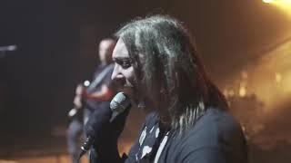 Дурак и молния live - Вокал(без гитары) - Король и Шут  live На Краю
