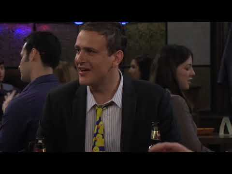 How I Met Your Mother – Ducky Tie Clip1