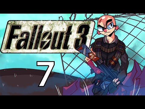 Northernlion Plays - Fallout 3 - Episode 7