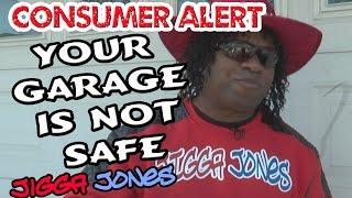 How I Get Stuff From Your Garage - Jigga Jones Guru Of The Ghetto