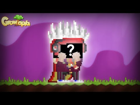 PeterW Face Reveal?! | Growtopia (QnA #3)