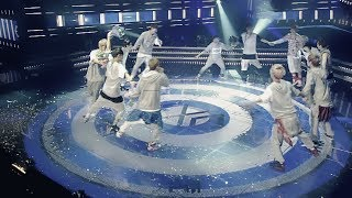 [LIVE] EXO 'Growl(으르렁)' Winner Encore Stage Mix Special Edit.