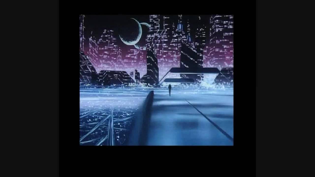 Dark Erogenous (Ai no kusabi - 間の楔 ) PARTE 8  CD DRAMA FINAL