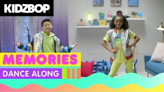 KIDZ BOP Kids - Memories (Dance Along)