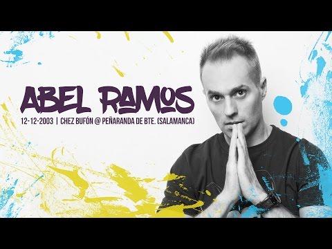 Abel Ramos @ Chez Bufón 12/12/2003 | Remember Trance