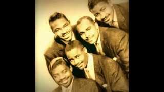 "THE CLOVERS - ""DEVIL OR ANGEL""  (1956)"