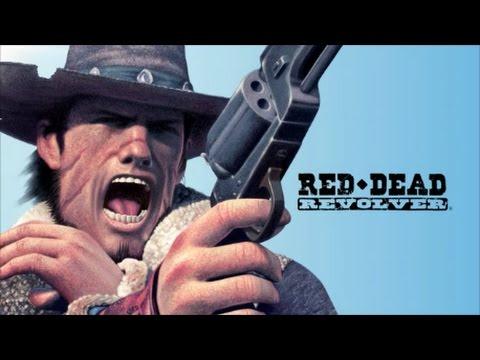 Red Dead Revolver Full Story
