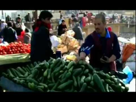 Environmental Initiative: Beautify Afghanistan
