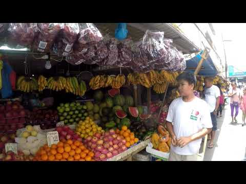 Walking Around Centro Naga City Philippines Vlog 370 1 of 2