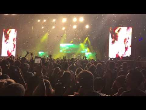 Wiz Khalifa at Bunbury Music Festival 2017 - CityNova
