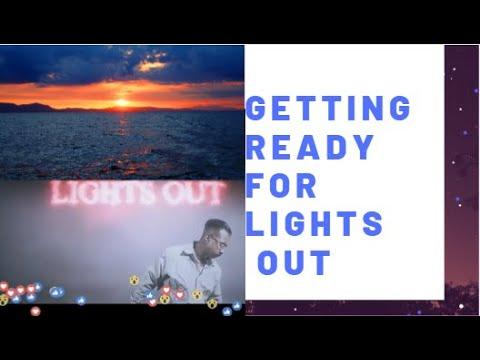 Lights Out  Dennis Butler