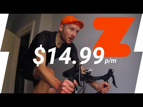 ZWIFT Setup Worth the Money?