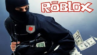 PROOF ROBLOX STEALS MONEY RANT!
