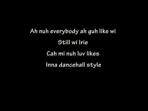 Chronixx - likes  lyrics