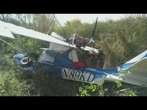 NTSB reveals details of plane crash investigation