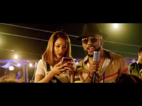 """Banky W. feat Susu  - """"Whatchu Doing Tonight [Remix]"""" - OFFICIAL VIDEO"""