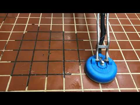 The Best Tile & Grout Cleaning in Monroe GA