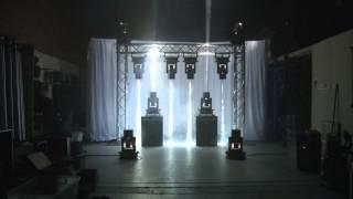 Studio Due Stratos 700 Demo Video