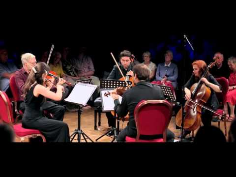 Boccherini   String Quintet in E major   3rd Movement