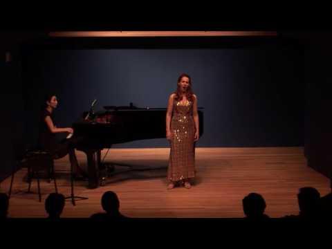En vain pour éviter (Card Aria) from Bizet's Carmen