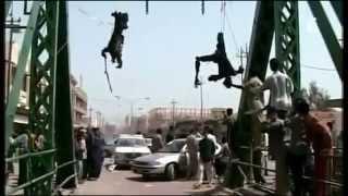 Irak, L'Ombre de la Guerre