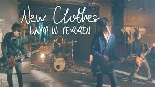 MV Reactions #37  |  New Clothes - LAMP IN TERREN