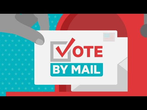 Voting by Mail Will Work