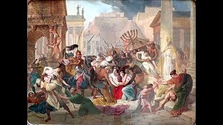 Saving Your Disaster Total War Campaigns - Barbarians at Rome's Gates