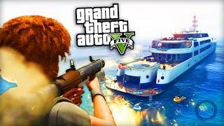 GTA 5 Gameplay Trailer