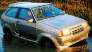 Lada Samara которых вы никогда не видели [ АВТО СССР #64 ]