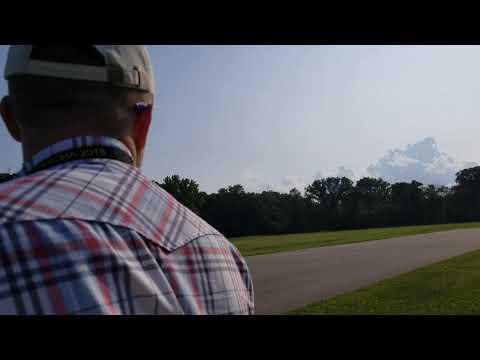 IRCHA2019 Prep - Shakedown Flight Gaui X7