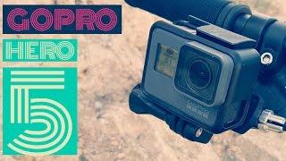 GoPro Hero5 BLACK: quasi perfetta | #RECENSIONE
