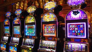HOW TO WIN AT   SLOT MACHINES EVERY TIME!! $100 or $1000