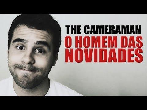Trailer do filme O Homem das Novidades