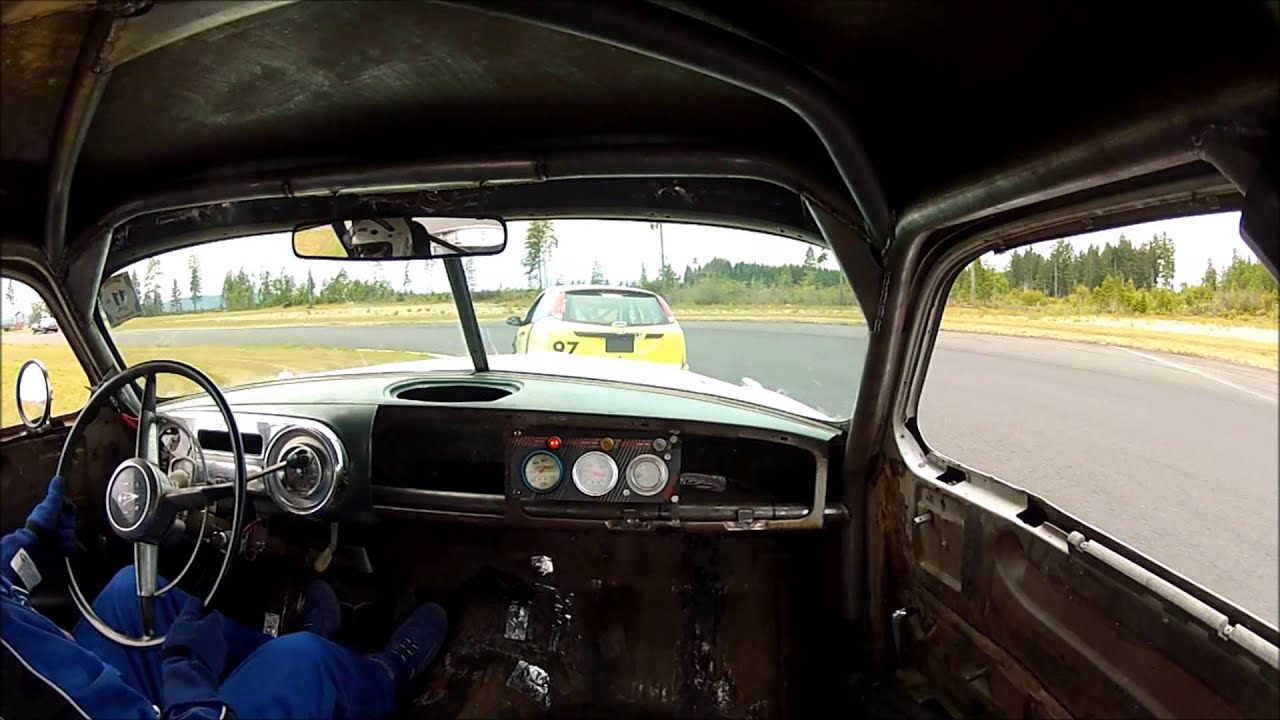 24 Hours Of Lemons >> Chase Race Hudson at LeMons Pacific Northworst 2013 - YouTube