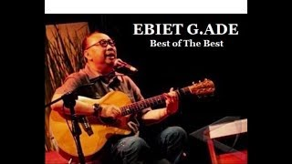 Download Mp3 Koleksi Album Terbaik  Ebiet G. Ade