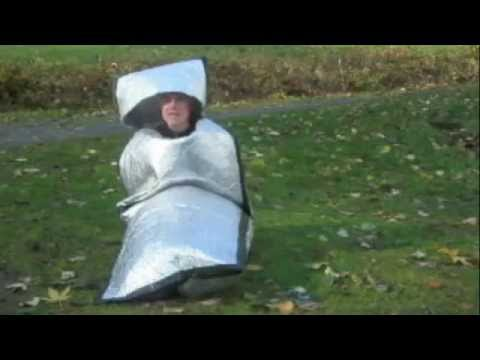 Emergency / Homeless sleeping bag