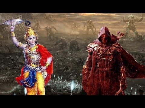 एकलव्य का वध श्री कृष्ण ने क्यों किया था | Why did Krishna kill Ekalavya