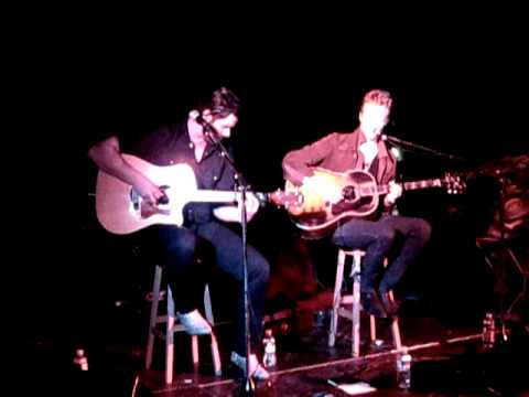 Download Birthday Boys - Live Unplugged - Sweet Young Luck