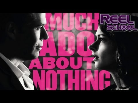 Joss Whedon's Much Ado About Nothing Movie Review