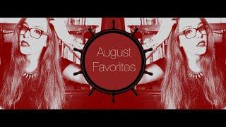 Αγαπημένα Αυγούστου ● Minimal Edition Thumbnail